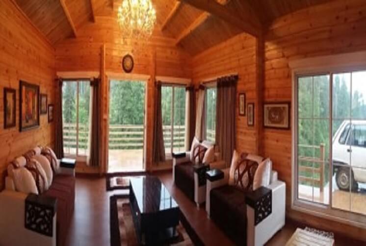 Palampur-Cottage